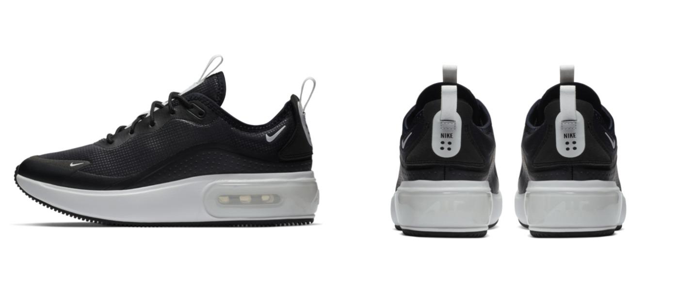 Nike Air Max Dia: una nueva leyenda femenina | JD Blog